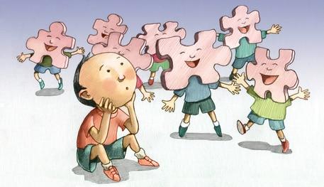 Strategie proaktywne w terapii dzieci