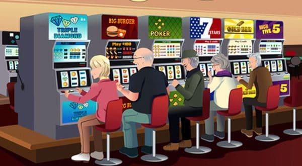 Uzależnienie od hazardu - jakie ma fazy, objawy i jak je leczyć?