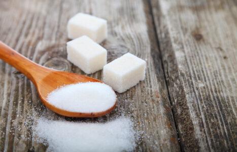 rezygnacja z cukru